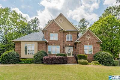 Birmingham Single Family Home For Sale: 1010 Chedworth Ct