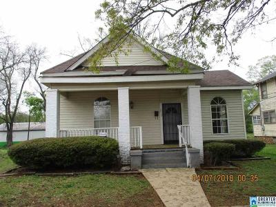 Birmingham, Homewood, Hoover, Irondale, Mountain Brook, Vestavia Hills Rental For Rent: 312 St Charles Ave