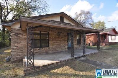 Birmingham, Homewood, Hoover, Irondale, Mountain Brook, Vestavia Hills Rental For Rent: 3114 33rd Pl
