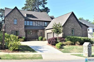 Vestavia Hills Single Family Home For Sale: 3684 Miller Hill Way