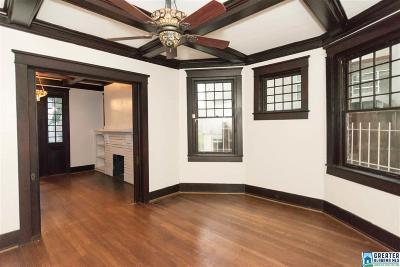 Birmingham AL Condo/Townhouse For Sale: $195,900