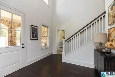 Hoover Single Family Home For Sale: 2376 Blackridge Dr
