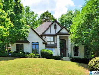 Greystone Single Family Home For Sale: 7001 Bradstock Ct