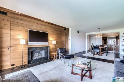 Birmingham AL Condo/Townhouse For Sale: $514,000