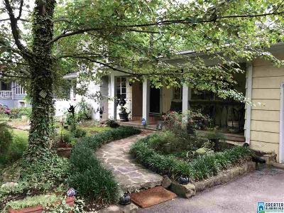 Homewood AL Single Family Home For Sale: $425,000