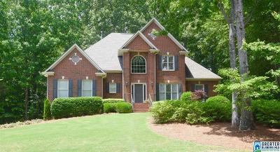 Birmingham Single Family Home For Sale: 331 Highland Park Dr