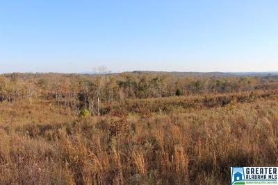 Pell City Residential Lots & Land For Sale: Shaw Rd
