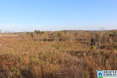 Pell City Residential Lots & Land For Sale: Wolf Pen Ridge Rd