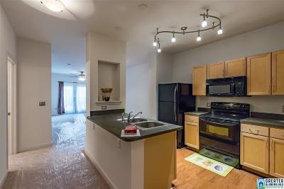 Birmingham AL Condo/Townhouse For Sale: $198,500