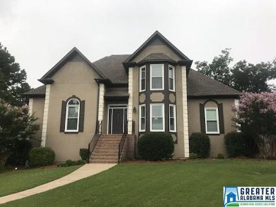 Single Family Home For Sale: 3413 Hanford Ln