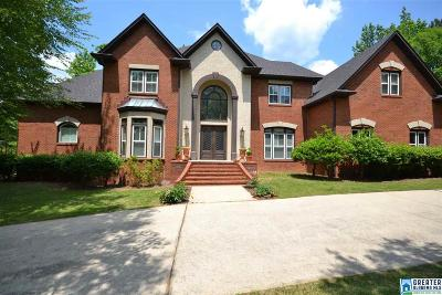 Greystone Single Family Home For Sale: 705 Kings Mill Terr