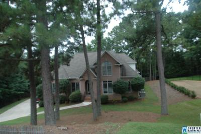 Trace Crossings Single Family Home For Sale: 512 Hillock Trc