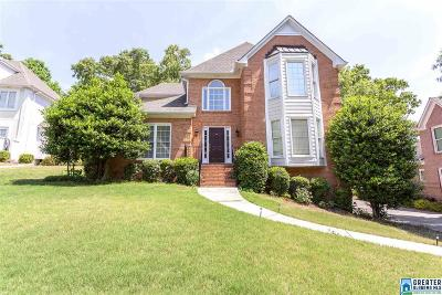 Birmingham Single Family Home For Sale: 4524 Magnolia Dr