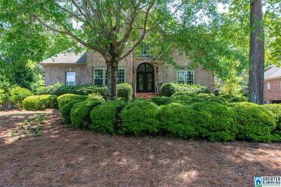 Greystone Single Family Home For Sale: 3004 Shandwick Ct