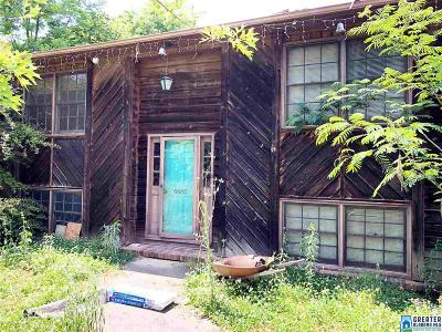 Helena Single Family Home For Sale: 8685 Helena Rd