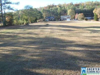 Pell City Residential Lots & Land For Sale: 835 845 Wolf Creek Rd S