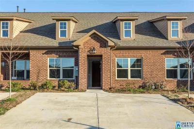 McCalla Condo/Townhouse For Sale: 6172 Townley Way