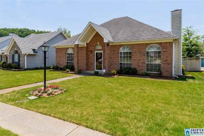 Pelham Single Family Home For Sale: 133 Stratford Cir