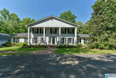 Birmingham Single Family Home For Sale: 4917 Stonehenge Rd