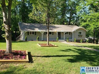 Vestavia Hills Single Family Home For Sale: 2996 Donita Ct