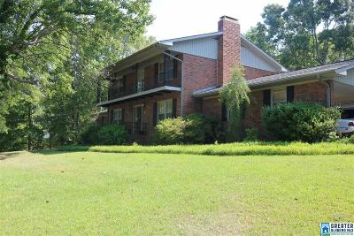 Oxford Single Family Home For Sale: 935 Pinecliff Dr