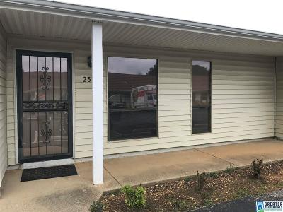 Birmingham, Homewood, Hoover, Irondale, Mountain Brook, Vestavia Hills Rental For Rent: 2372 Grayson Valley Dr #2372