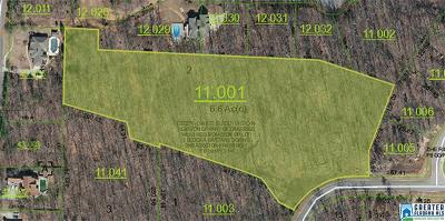 Jacksonville AL Residential Lots & Land For Sale: $69,900