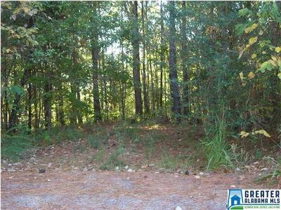 Pell City Residential Lots & Land For Sale: 67 Mohawk Trl