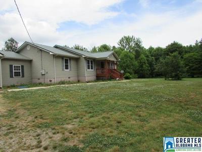 Jacksonville Single Family Home For Sale: 3065 Post Oak Rd