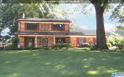 Helena Single Family Home For Sale: 4229 Park Cir