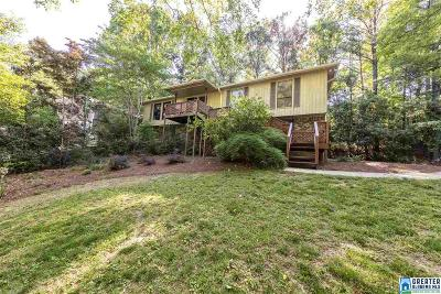 Birmingham Single Family Home For Sale: 3424 Charingwood Ln