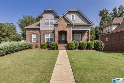 McCalla Single Family Home For Sale: 8021 Margaret Cir