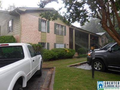 Hoover AL Condo/Townhouse For Sale: $51,900