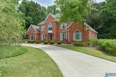 Birmingham Single Family Home For Sale: 368 Turnberry Rd