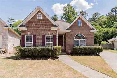 Vestavia Hills AL Single Family Home For Sale: $239,000
