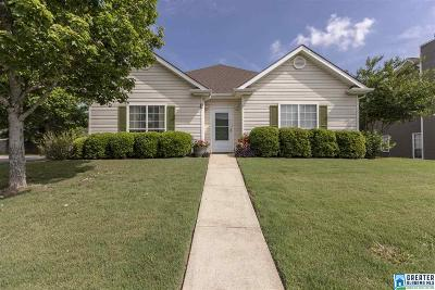 Pelham Single Family Home For Sale: 118 Stonehaven Cir