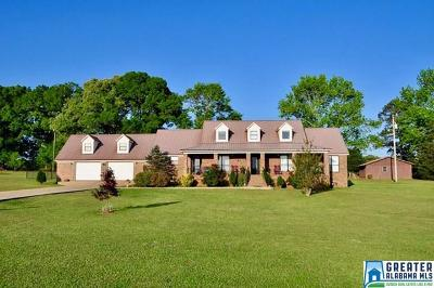 Single Family Home For Sale: 124 Garris Dr