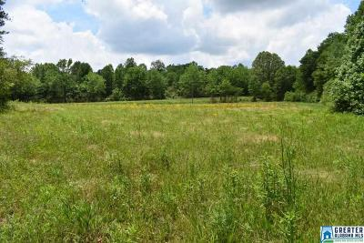 Wedowee AL Residential Lots & Land For Sale: $115,500