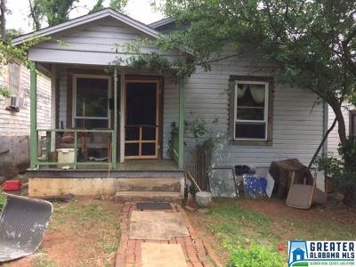 Birmingham Single Family Home For Sale: 29 S 5th Ave