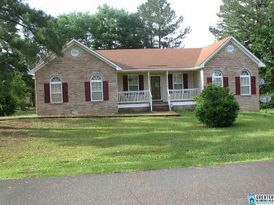 Oxford Single Family Home For Sale: 95 Anna Mattison Rd