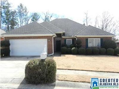 Hoover Rental For Rent: 6515 Mill Creek Cir