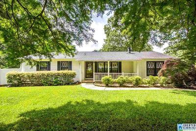Pell City Single Family Home For Sale: 106 Hickory Ln