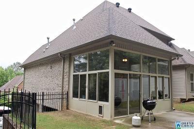 Pelham Single Family Home For Sale: 1421 Stoneykirk Rd