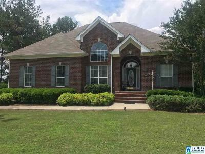 Single Family Home For Sale: 308 Brandy Ln