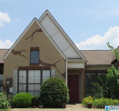 McCalla Condo/Townhouse For Sale: 6010 Townley Ct