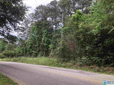 Anniston Residential Lots & Land For Sale: Greenbriar Rd