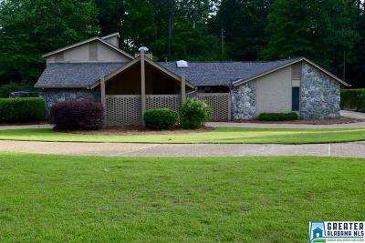 Vestavia Hills Single Family Home For Sale: 2315 Tanglewood Dr