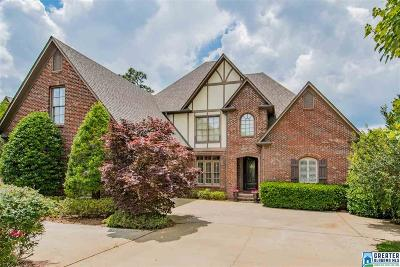 Birmingham Single Family Home For Sale: 278 Highland Park Dr