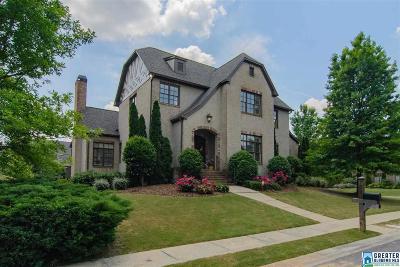 Vestavia Hills Single Family Home For Sale: 501 Boulder Lake Way