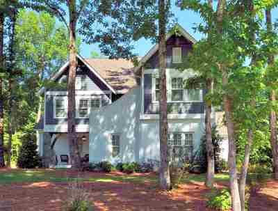 Hoover Single Family Home For Sale: 4513 McGill Terr